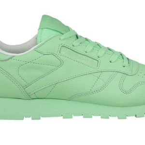 ad919524aab Reebok Shoes - (BD2773) WOMEN S REEBOK CLASSIC LEATHER PASTELS